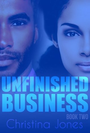 Unfinished Business (Strictly Professional #2)