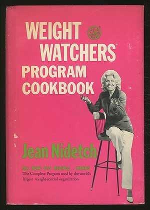 Weight Watchers Program Cookbook