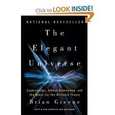 The Elegant Universe Publisher: W. W. Norton & Company