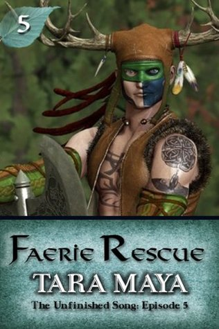 Faerie Rescue (The Unfinished Song Serial, Episode 5)