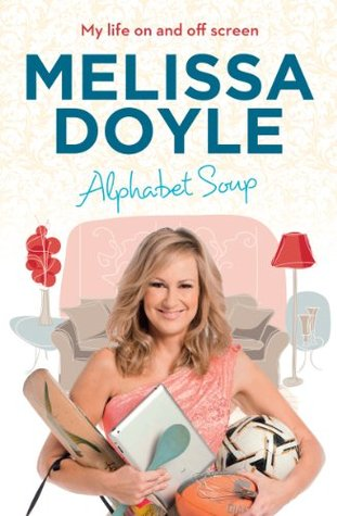 Alphabet Soup: My Life On And Off Screen