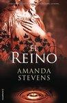El reino by Amanda Stevens