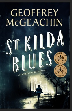 St Kilda Blues (Charlie Berlin, #3)