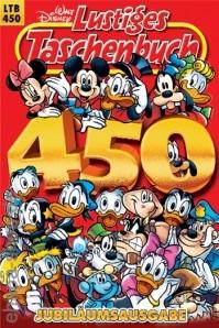 450 Jubiläumsausgabe (Lustiges Taschenbuch, #450)