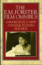 The E.M. Forster Film Omnibus: A Room with a View / A Passage to India / Maurice