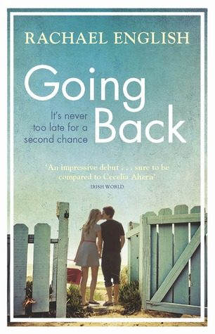 Going Back by Rachael English