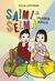 Saimi ja Selma - Salainen ihailija