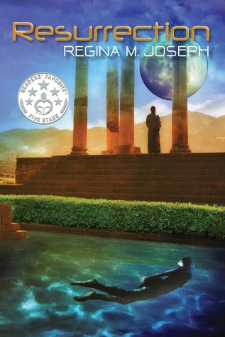 Resurrection (The Alterran Legacy Series #3)