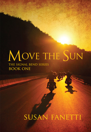 Ebook Move the Sun by Susan Fanetti DOC!
