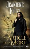 A l'article de la mort by Jeaniene Frost