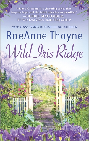 Wild Iris Ridge (Hope's Crossing, #7)
