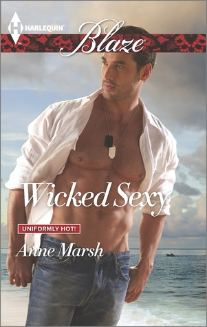 Wicked Sexy (Men of Discovery Island, #1)
