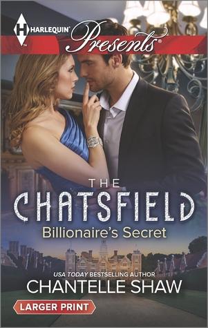 Billionaires Secret(The Chatsfield 4)
