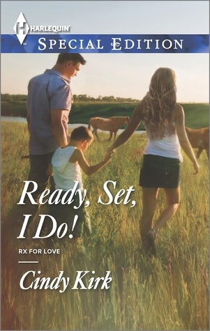 Ready, Set, I Do! (Rx For Love, #12)