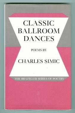Classic Ballroom Dances by Charles Simic