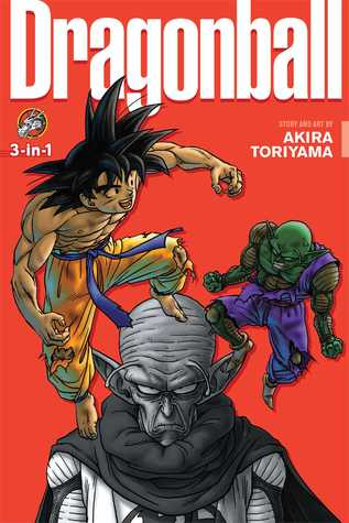 Dragon Ball (3-in-1 Edition), Vol. 6: Includes vols. 16, 17  18