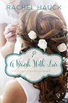 A Brush with Love: A January Wedding Story (A Year of Weddings 2, #2)