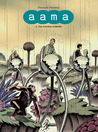 Aama, Vol. 2: The Invisible Throng (Aama, #2)