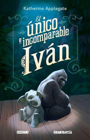 El único e incomparable Iván