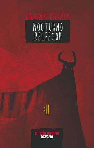 Nocturno Belfegor (El libro de los Héroes #2)