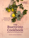 The Buenvino Cookbook by Jeannie Chesterton