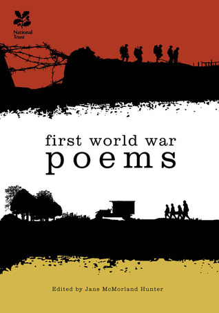 First World War Poems by Jane McMorland-Hunter