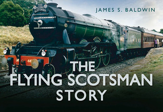 The Flying Scotsman Story