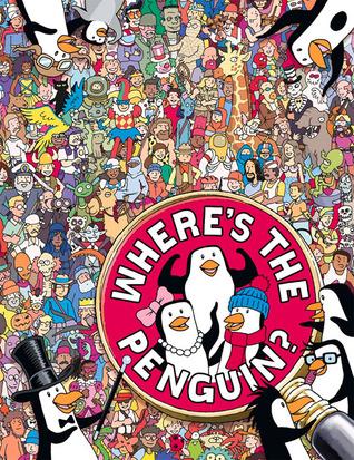 Where's the Penguin?