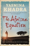 The African Equation by Yasmina Khadra
