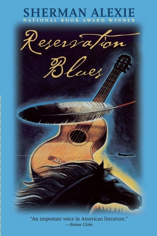Ebook Reservation Blues by Sherman Alexie read!