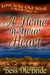 A Home in Your Heart by Bess McBride