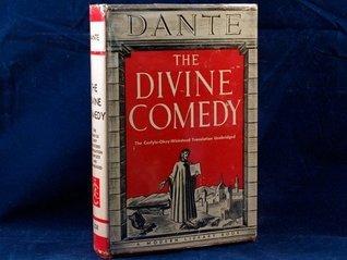 The Divine Comedy of Dante Alighieri (Modern Library, 208)