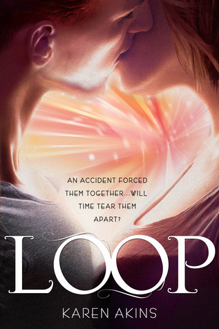 {Tour} Loop by Karen Akins (with Interview and Review)