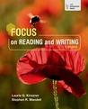 Focus on Reading ...