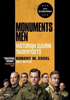 Monuments men: historian suurin taideryöstö