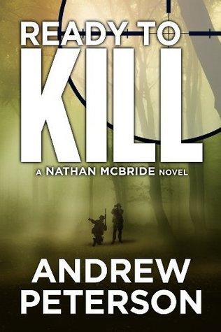 Ready to Kill (Nathan McBride, #4)