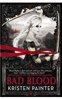 Bad Blood(House of Comarre 3)