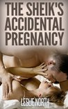 The Sheik's Accidental Pregnancy (The Botros Brothers #1)