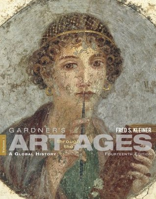 Gardner's Art through the Ages: A Global History, Volume I, 14th ed.