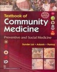 Textbook Community Medicine Pdf