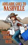 Adelaide Goes To Nashville