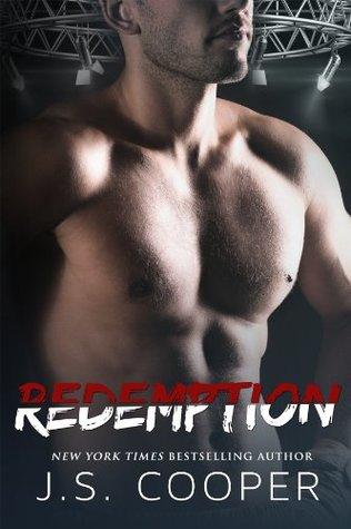 Redemption (Everlasting Sin, #2)