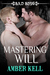Mastering Will (BDSM Club, #3)