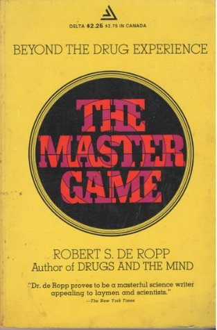 The Master Game: Beyond the Drug Experience EPUB