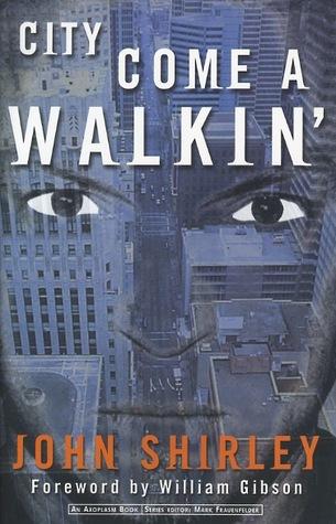 City Come a-Walkin'