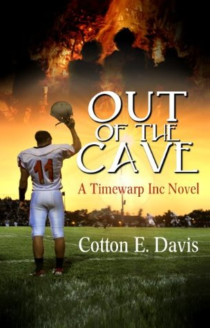 Out Of The Cave (Time Warp Inc)