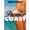 Paradise Coast by R.S. Novelle