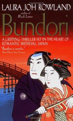 Bundori (Sano Ichiro, Book 2)