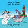Maya & Filippo Look for Whales by Alinka Rutkowska