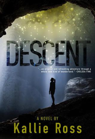 Descent (A Lost Tribe #1)